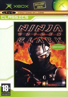Ninja Gaiden Black Xbox One