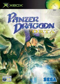 Panzer Dragoon Orta Xbox One