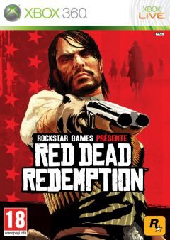 RDR Xbox One 4K