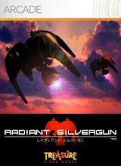Radiant SIlver Gun Xbox One
