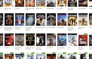 Xbox One Retro Compatibilite Meilleurs Jeux