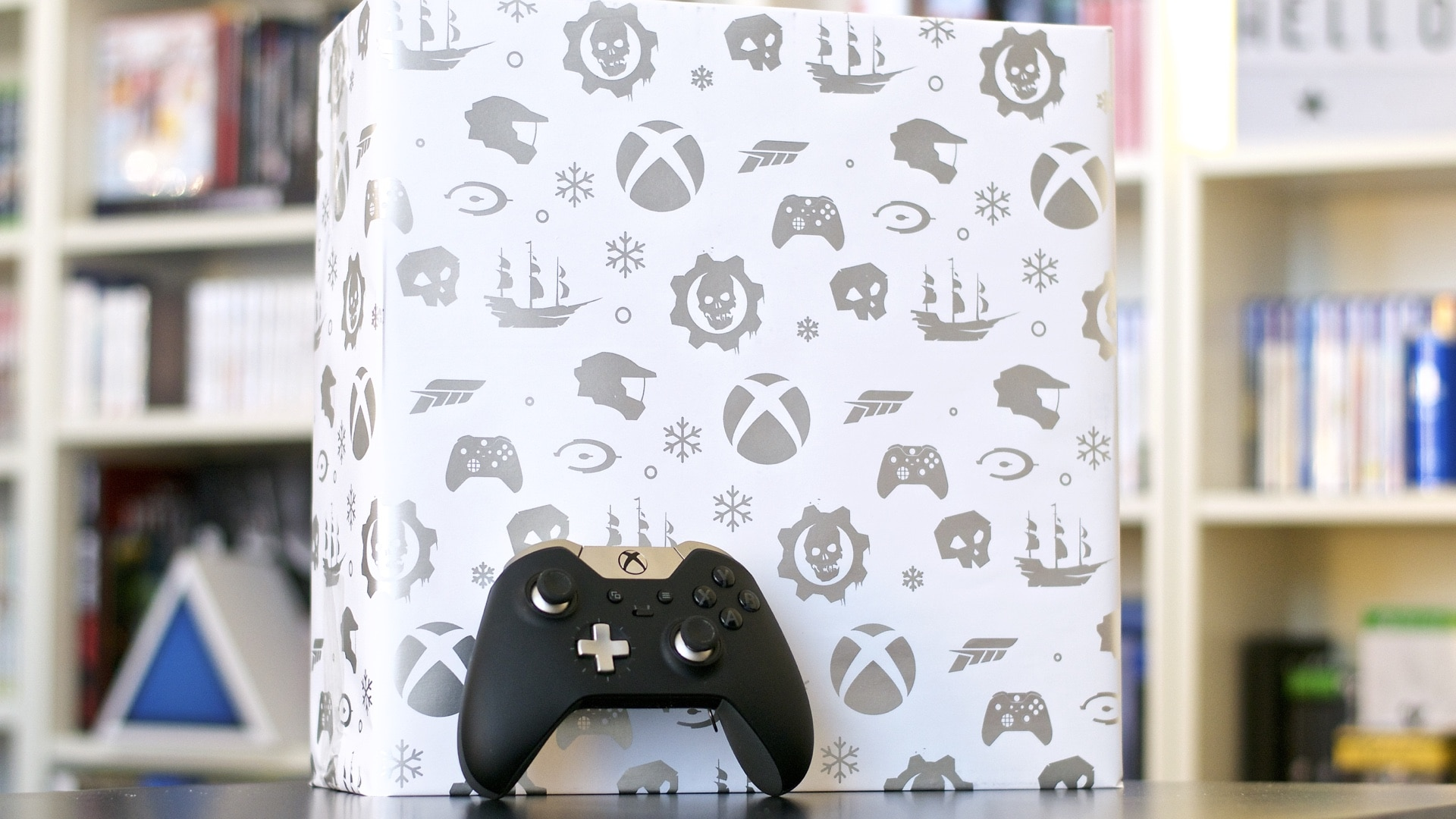 Arrivage Cadeau Xbox One 2018 Noel