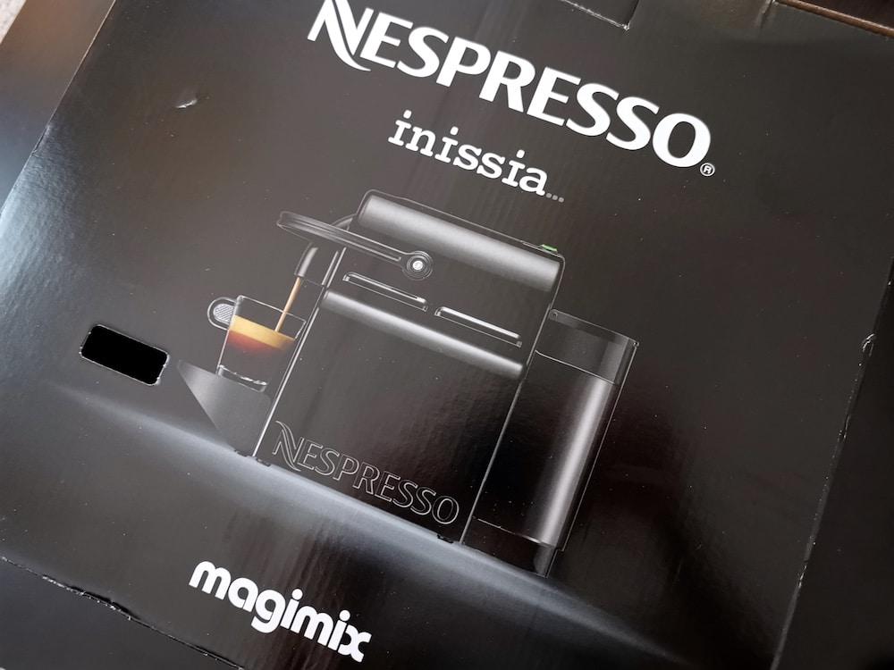 Cadeaux Noel 2018 Nespresso
