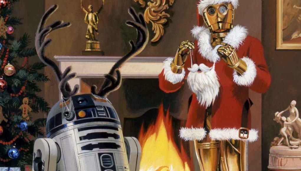 Joyeux Noel 2018