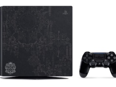 Precommade PS4 Pro Kingdom Hearts 3 Collector