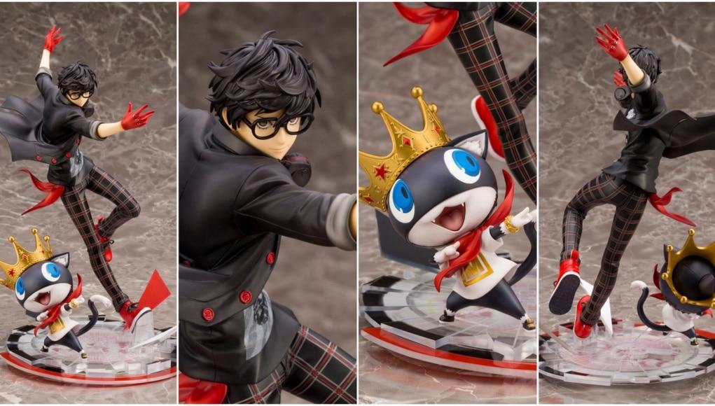Precommande Kotobukiya Persona 5 Dancing Joker