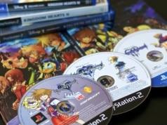 Kingdom Hearts 3 Avis