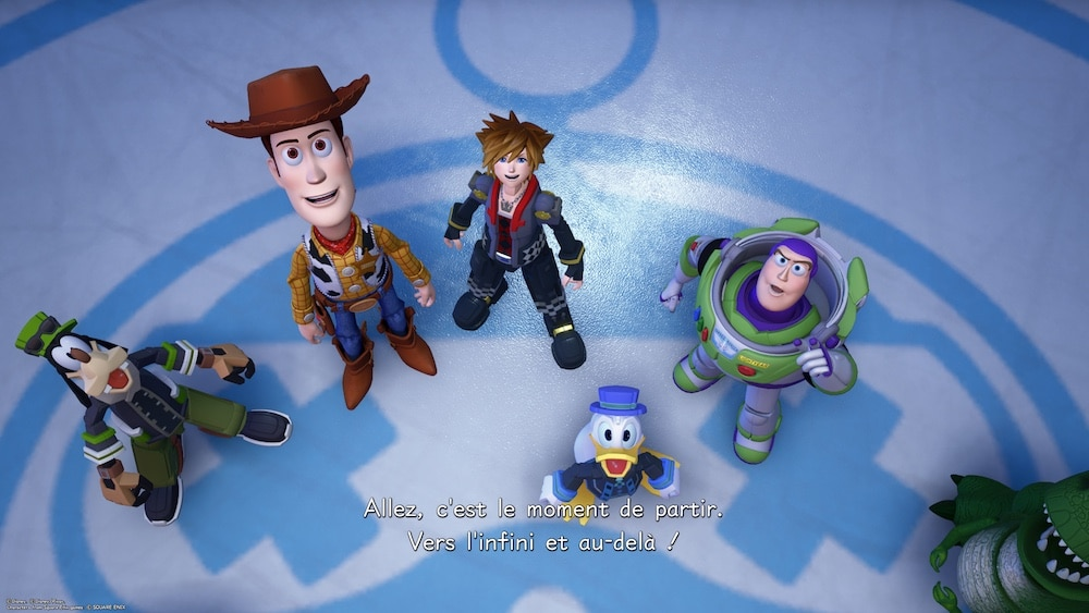 Kingdom Hearts 3 Avis