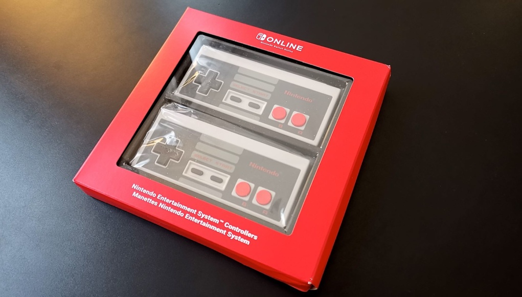 Nes Joy Con Switch Collector Online