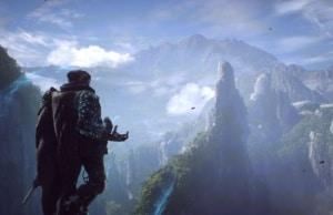 Avis Test Anthem Xbox One X