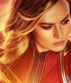 Critique Captain Marvel Sans Spoiler