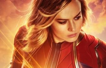 Critique Captain Marvel Sans Spoiler