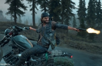Preview Avis Days Gone PS4 Pro