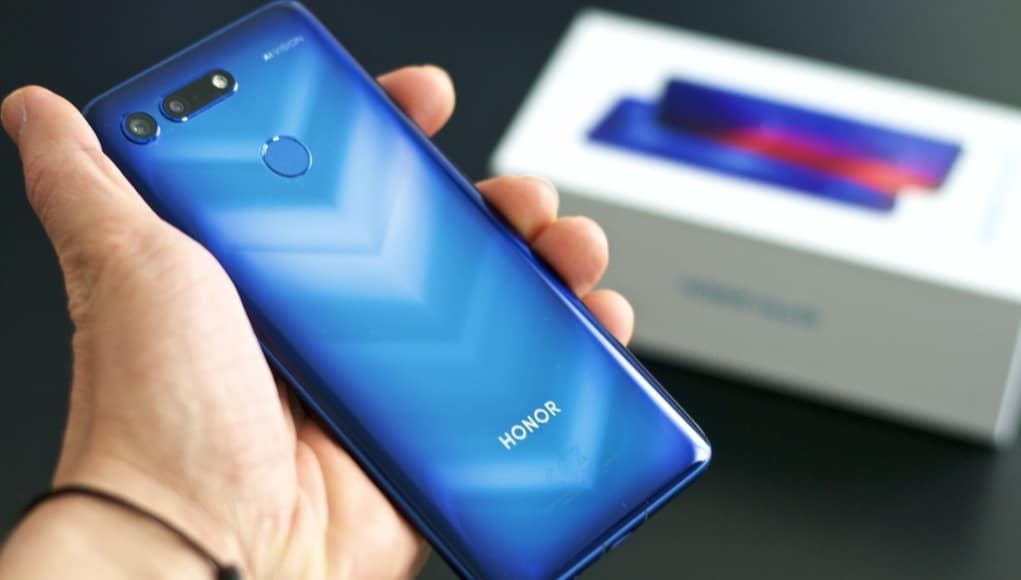 Test Avis Honor View 20