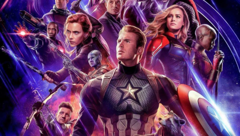 Critique Avengers Endgame sans spoiler