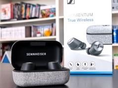 Avis Test Sennheiser Momentum True Wireless