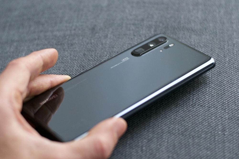 Avis test Huawei P30 Pro