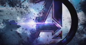 Blu-Ray Steelbook Avengers Endgame