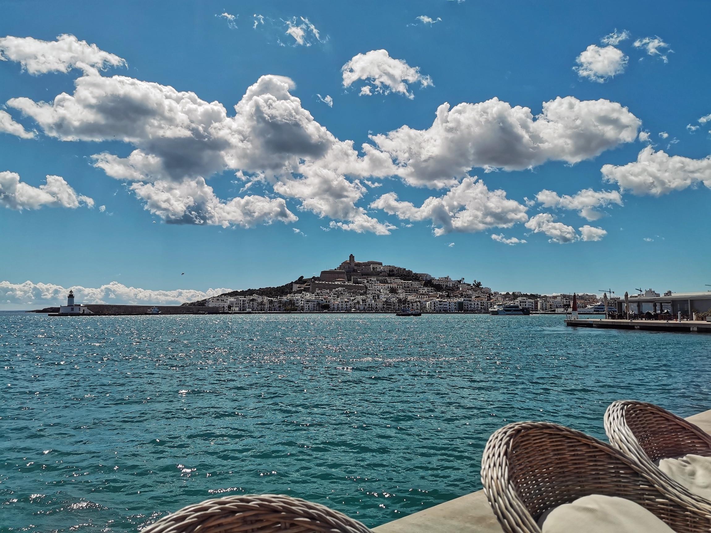 P30 Pro Photo Ibiza 1