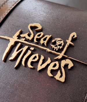 Unboxing Press Kit Sea Of Thieves