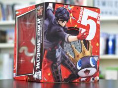 Unboxing Joker ArtFX Persona 5 Dancing