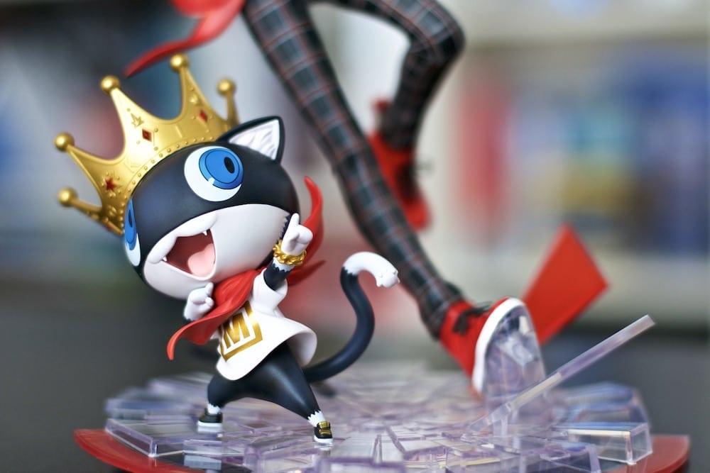 Unboxing Joker ArtFX Persona Dancing