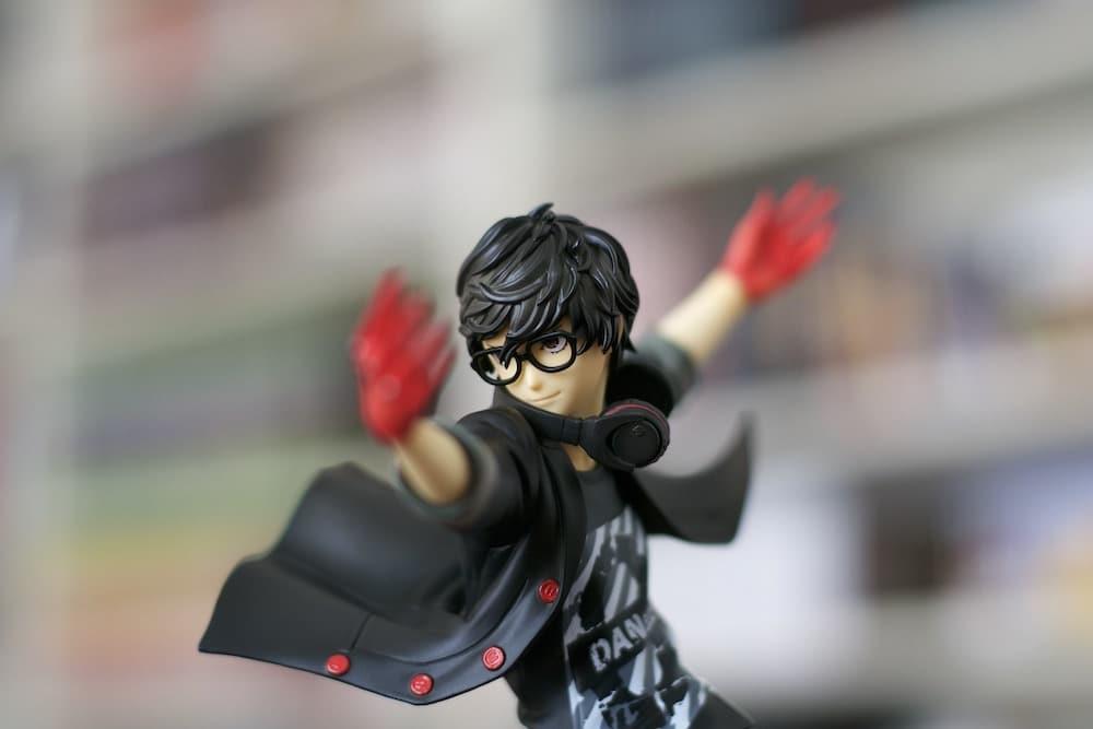 Joker ArtFX Persona Dancing