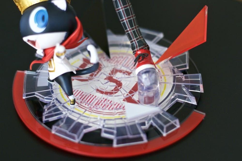 Unboxing Figurine Joker ArtFX Persona