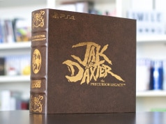 Unboxing Jak and Daxter Collector Limited Run PS4