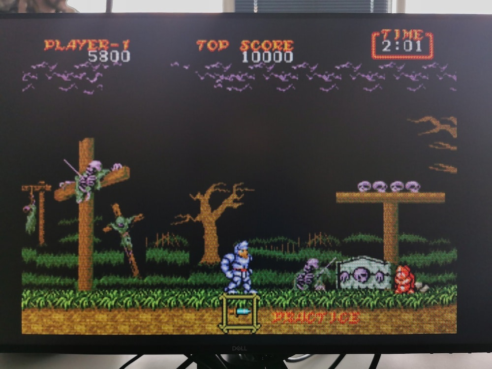 Games Preview Mega Drive Mini