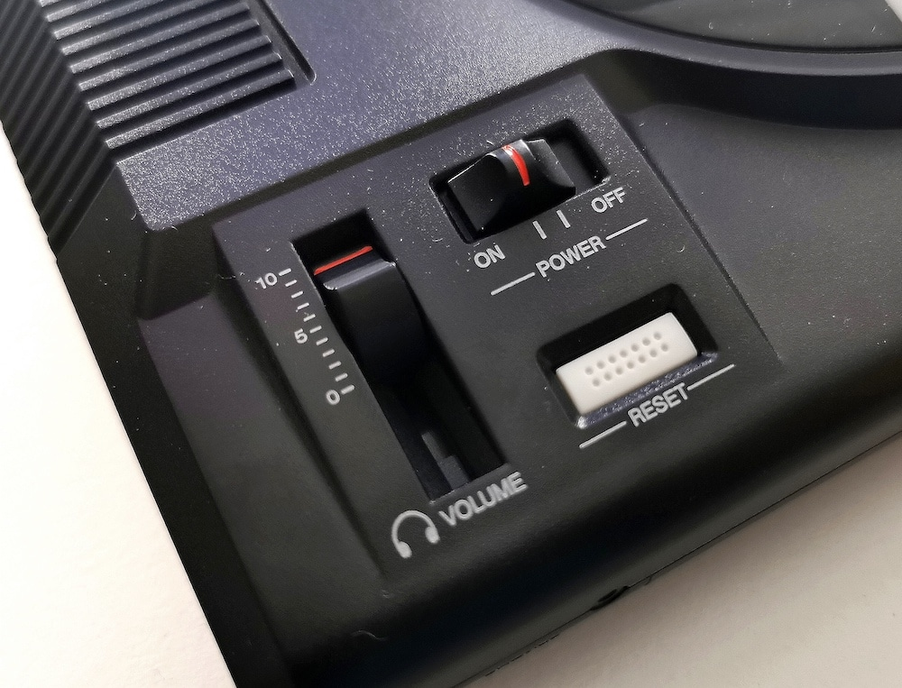 Preview Mega Drive Mini