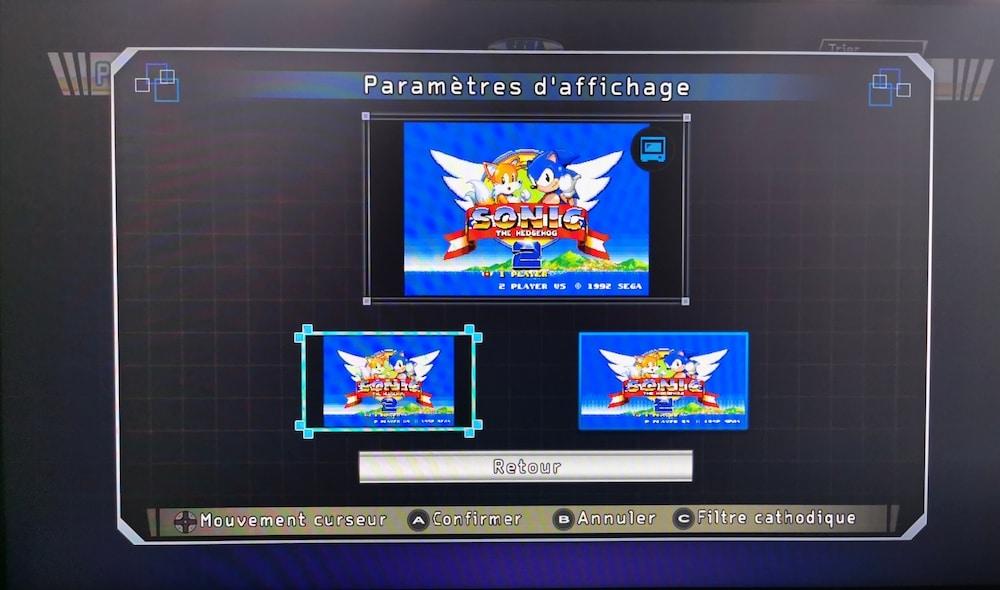 Preview Mega Drive Mini