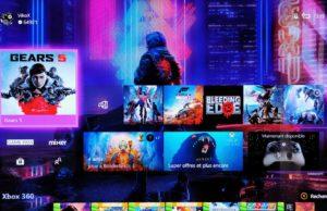 Xbox One Update 2019