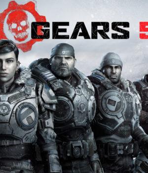 Test Avis Gears 5 Xbox One X