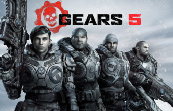 Test Avis Gears 5 Xbox One X