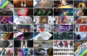 GoldenGeek Blog 6 ans