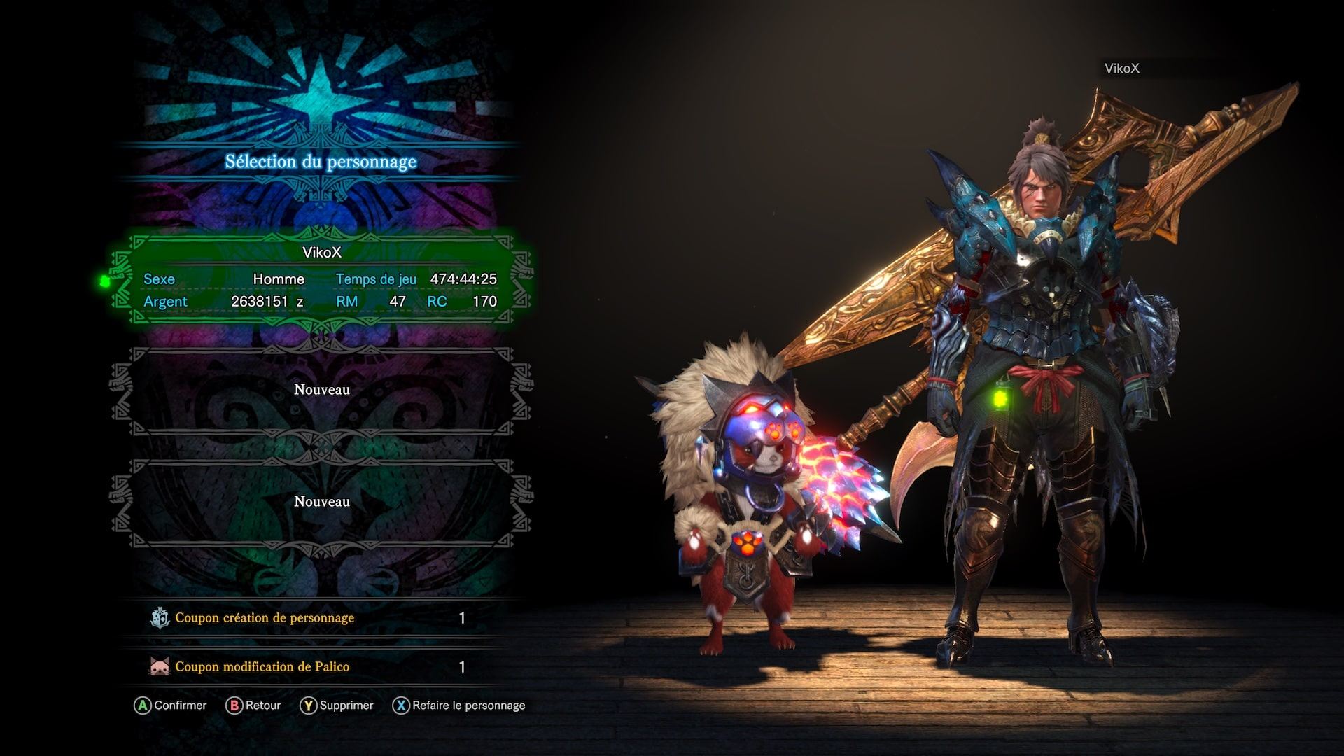 Monster Hunter World Iceborne Xbox One X 4K