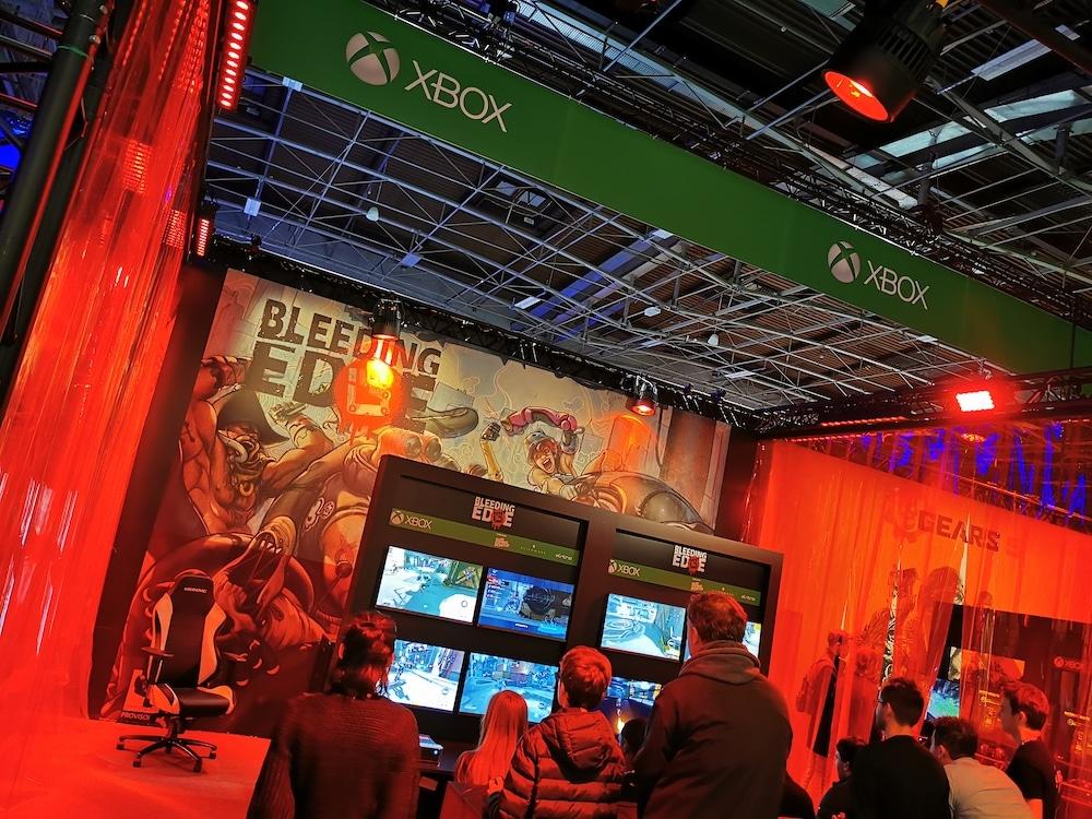 Xbox PGW 2019
