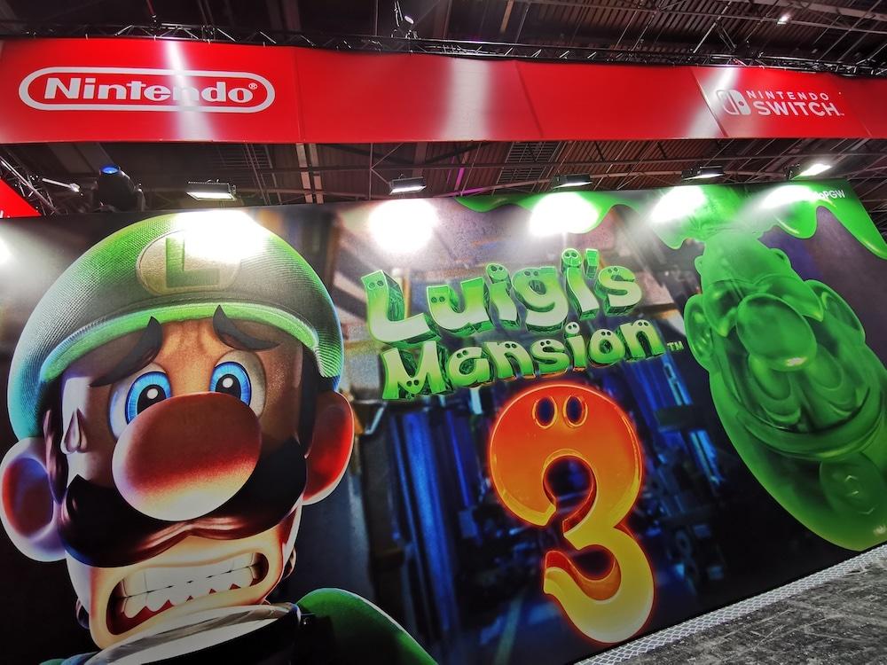 Nintendo PGW 2019