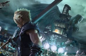Preview Final Fantasy 7 Remake