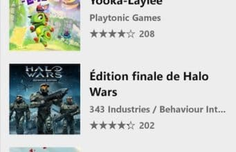 Quete Xbox Game Pass 10000