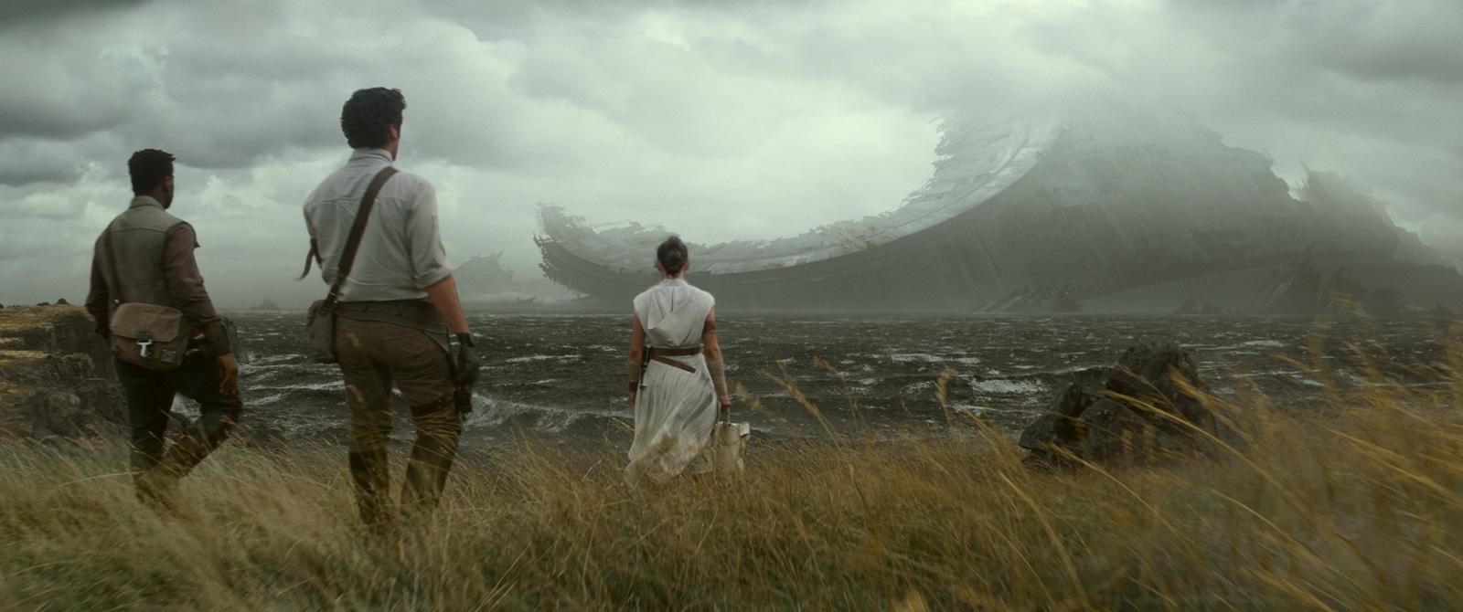 Critique Star Wars 9 Ascension Skywalker
