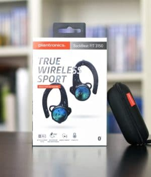 Plantronics backBeat Fit 3150