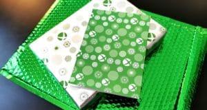 Xbox Game Pass Puzzle Noel