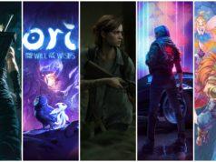 Jeux video 2020