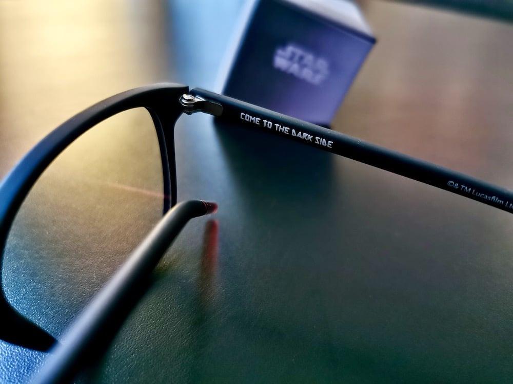 lunettes Star Wars Opal