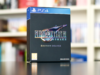 Unboxing Final Fantasy 7 Remake Edition Deluxe