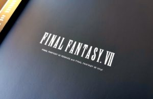 inyle Final Fantasy 7 Remake Collector
