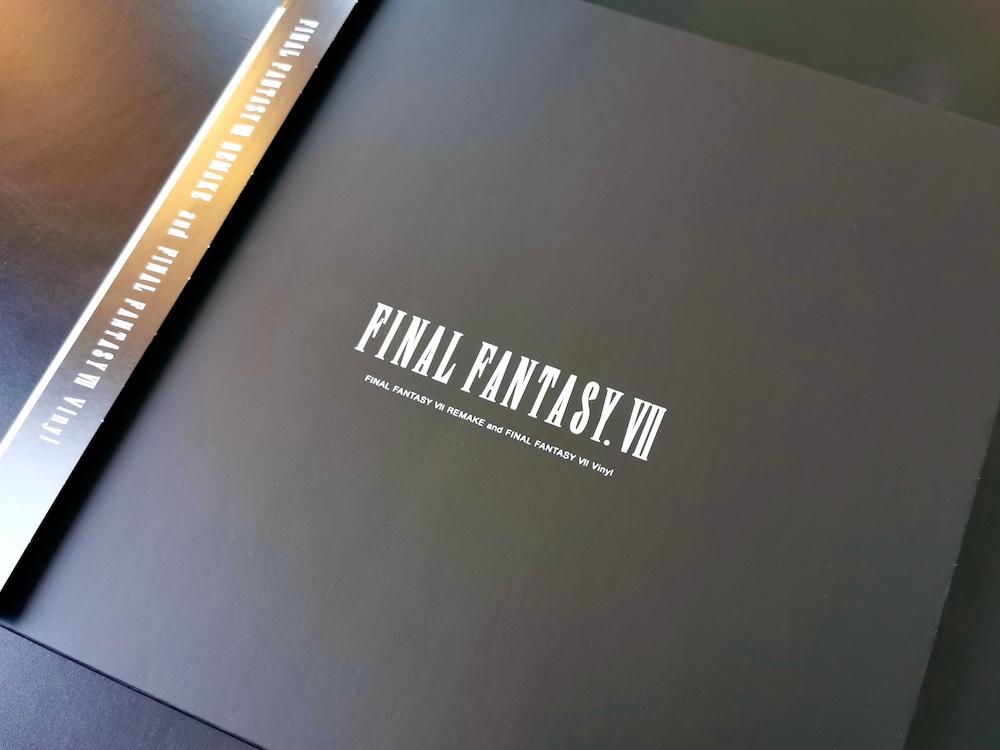 inyle Final Fantasy 7 Remake Collector