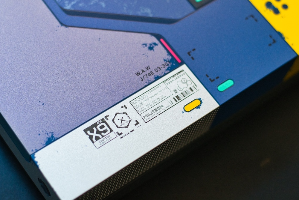 Console Xbox One X Cyberpunk 2077 Collector